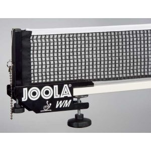 JOOLA WM Net and Post Table Tennis Set