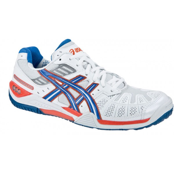 db7c846a72a9 Offer ASICS GEL CYBERSPEED 2 TABLE TENNIS SHOES £99.99 ...