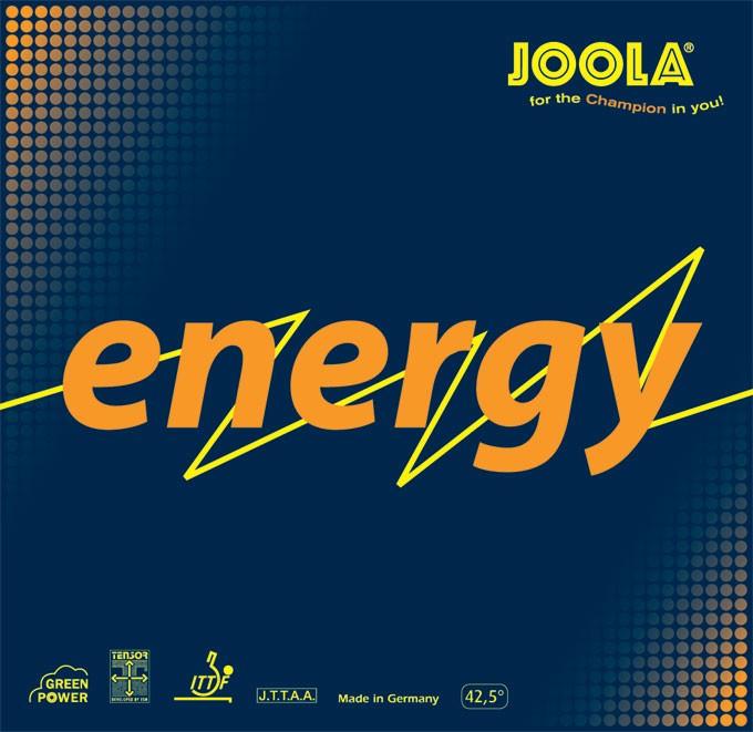 Joola Energy Green Power