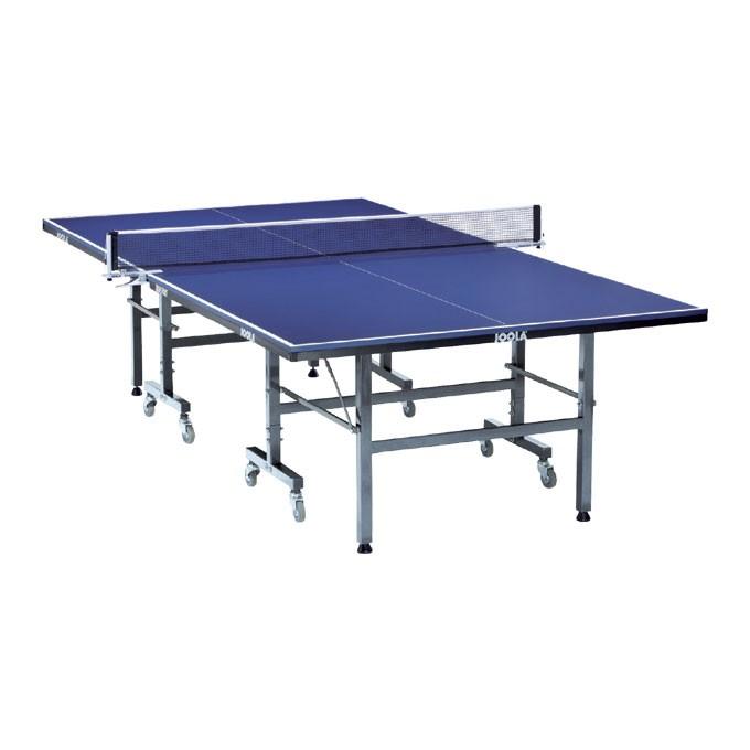 JOOLA TRANSPORT TABLE TENNIS TABLE