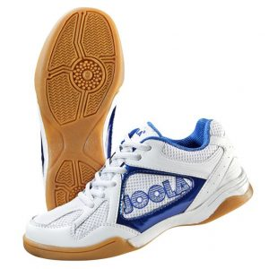 JOOLA Pro Junior Table Tennis Shoes - a table tennis shoe specially developed for children.