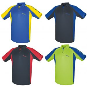 TIBHAR Arrows Table Tennis Shirt