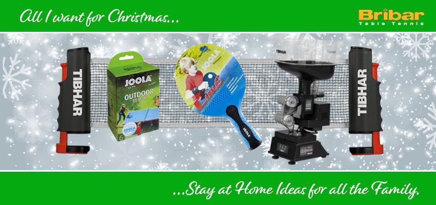 At Home 2020 Christmas