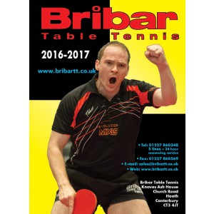 Bribar Front Cover