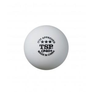 TSP CP40+ 3* Table Tennis Ball