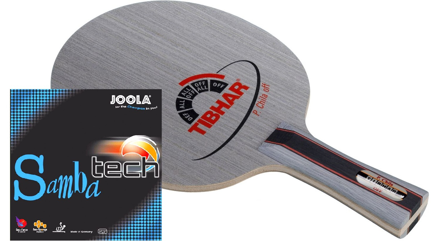 Chila Light Tech Table Tennis Bat Rackets Racket Diagram