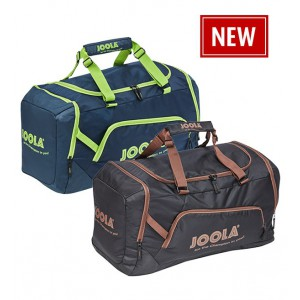 JOOLA Compact '17 Table Tennis Holdall