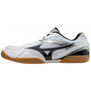 Mizuno Crossmatch Plio RX3 Table Tennis Shoes