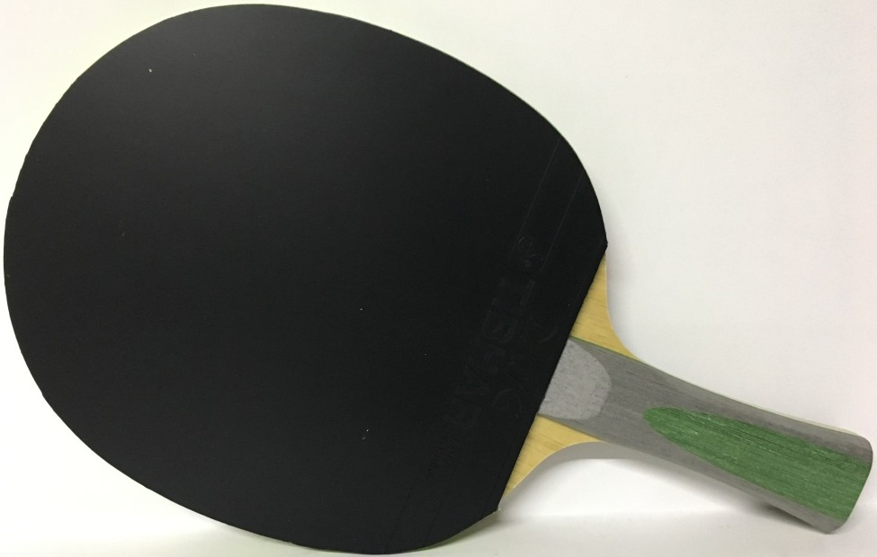 Tibhar Drinkhall Defensive Dang Table Tennis Bat