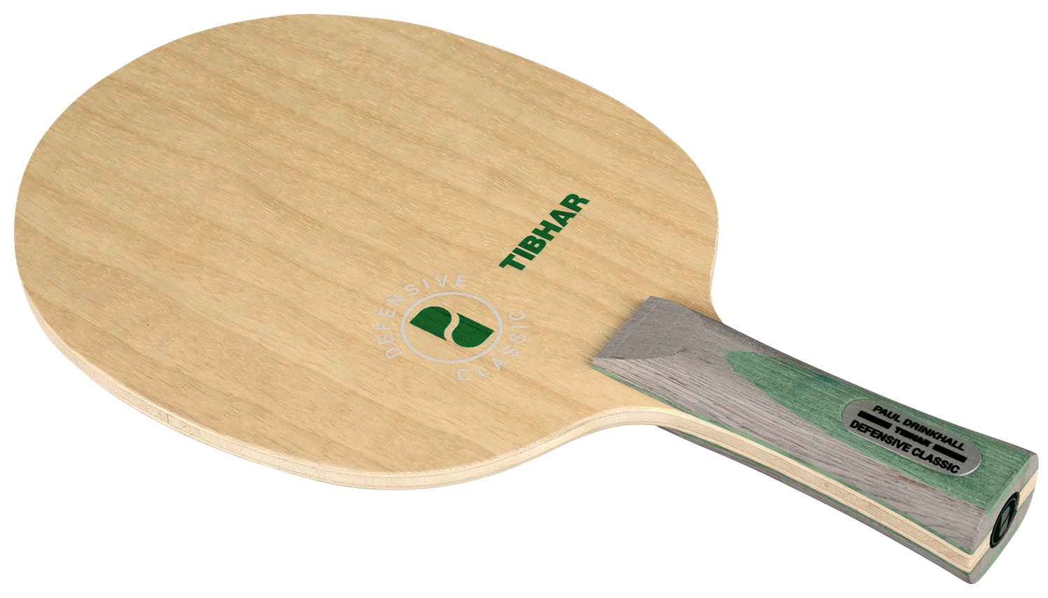 Tibhar Drinkhall Defensive Classic Table Tennis Blade