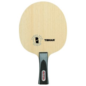 TIBHAR Drinkhall Power Spin Carbon Blade