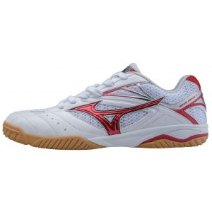 Mizuno Wave Drive 7 Red Table Tennis Shoes