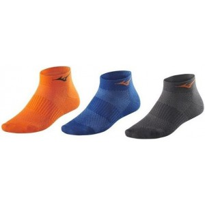 Mizuno Drylite® Training Mid Socks