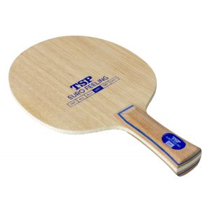 TSP Euro Feeling Off- Table Tennis Blade