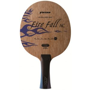 VICTAS Fire Fall AC Table Tennis Blade