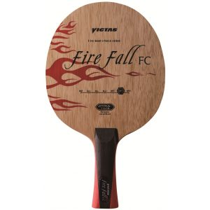 VICTAS Fire Fall FC Table Tennis Blade