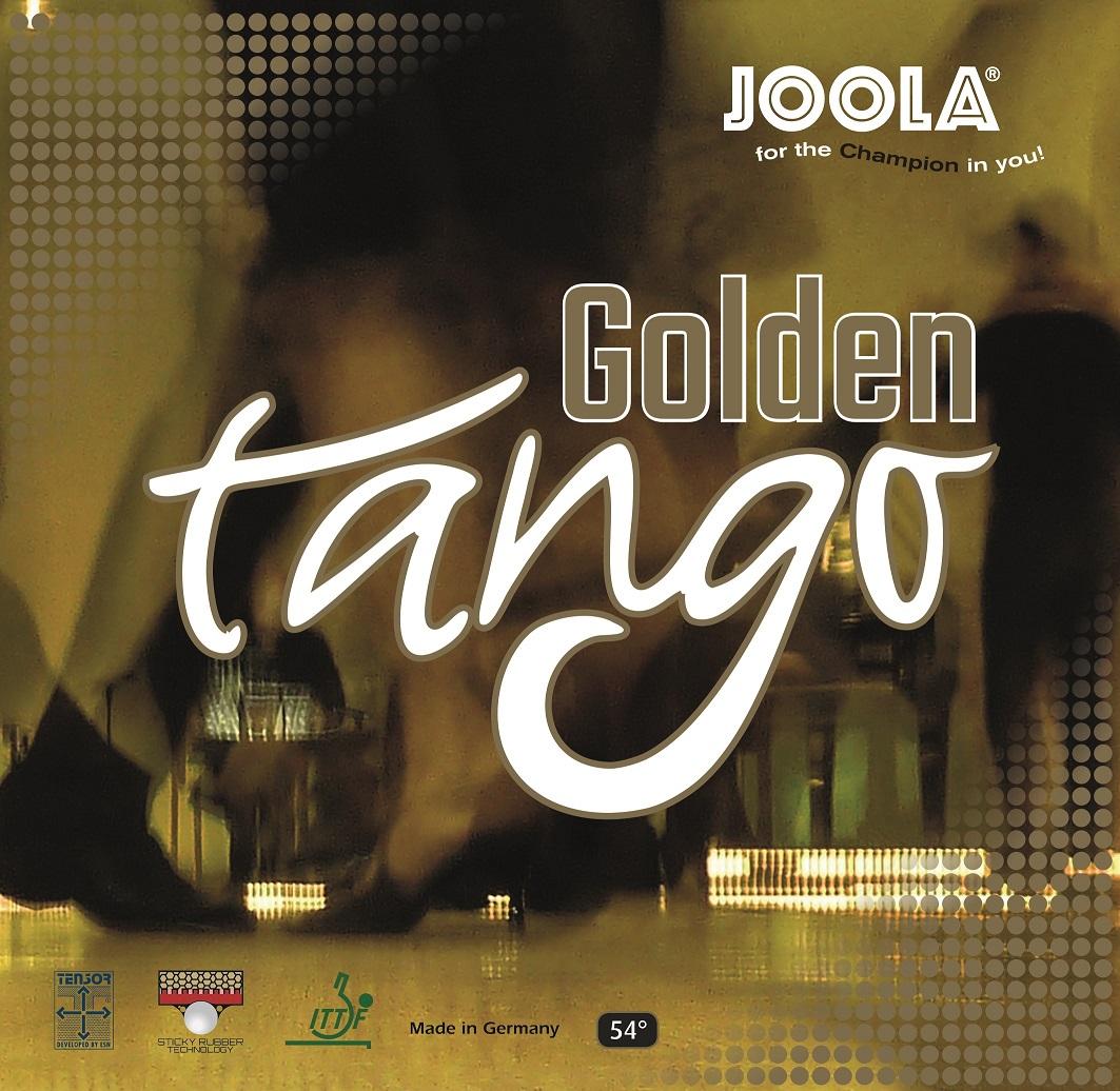 Joola Golden Tango Table Tennis Rubber