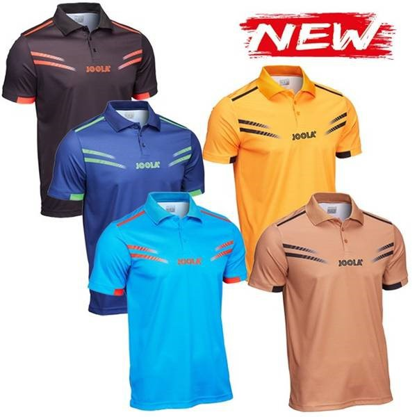 Joola Multi-shirts
