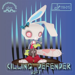 Killing Defender Soft