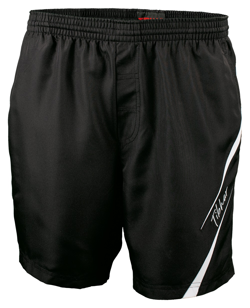 Tibhar Orbit Table Tennis Shorts Bribar Table Tennis