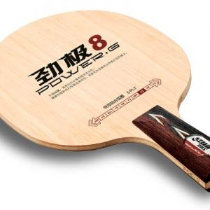 DHS Power G8 OFF Table Tennis Blade (Penhold)