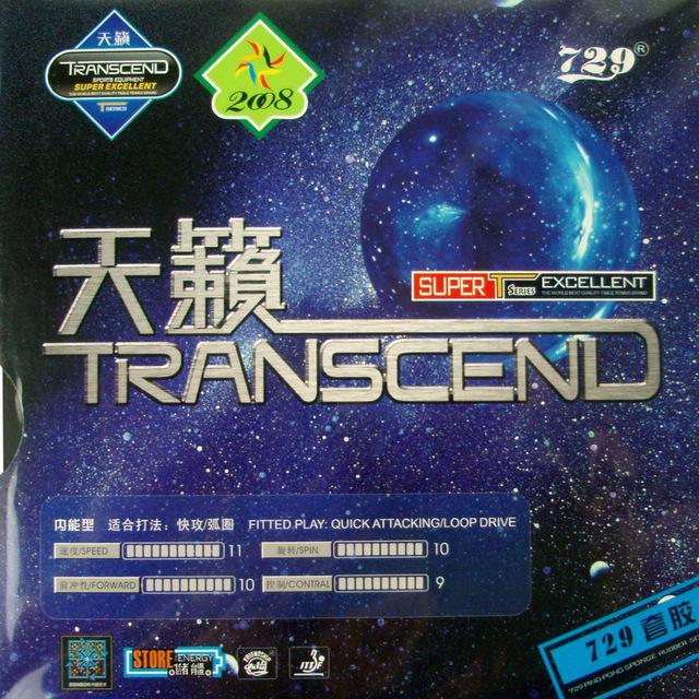 Ritc Transcend