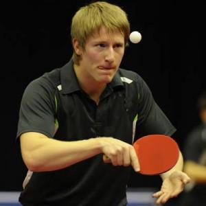 Play It Like Paul Bribar Table Tennis