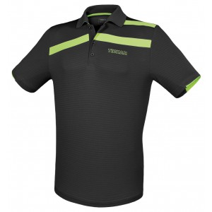 stripe_shirt_black_green