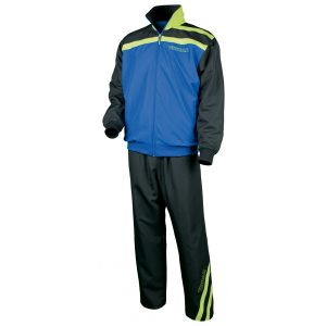 TIBHAR Stripe Table Tennis Tracksuit