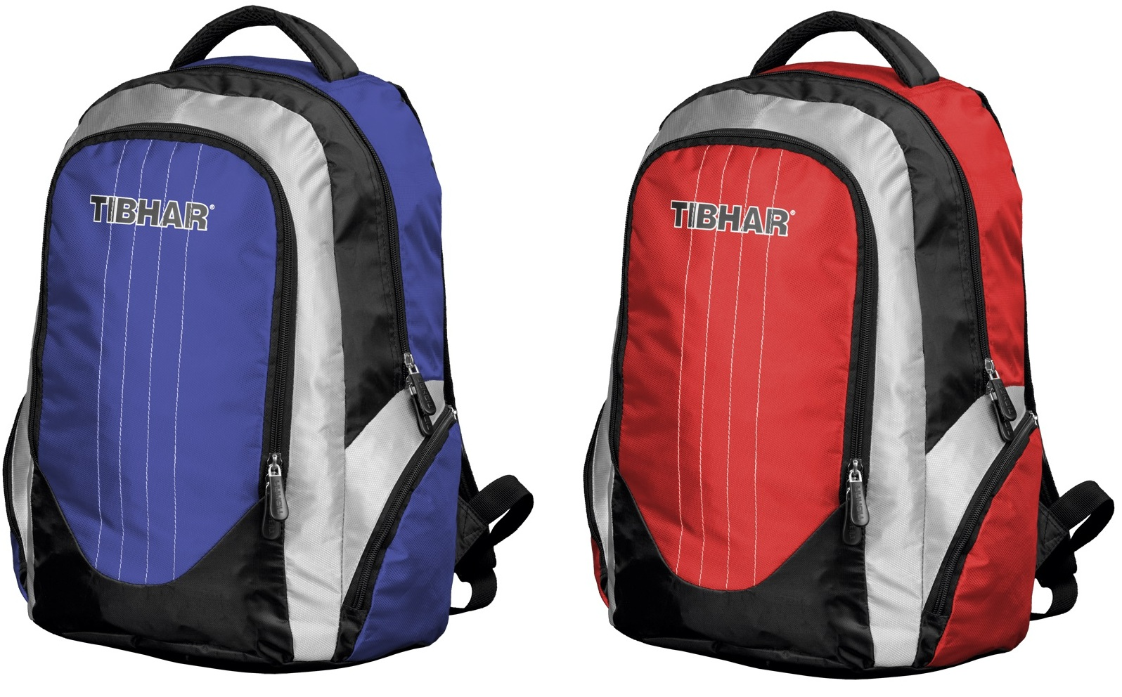 Tibhar Spy Table Tennis Backpack