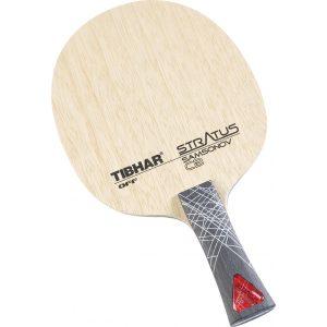 TIBHAR Stratus Carbon Table Tennis Blade