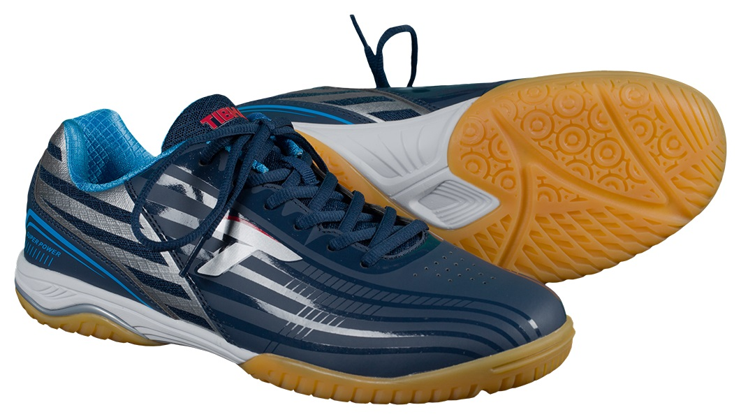 Tibhar Super Power Table Tennis Shoes