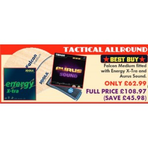 TACTICAL ALLROUND
