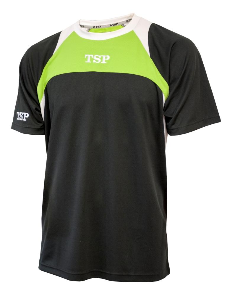 Tsp Iki Table Tennis T Shirt