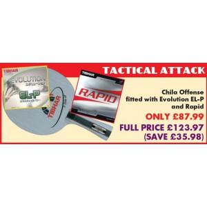 Tactical Attack