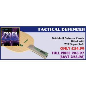 Tactical Defender