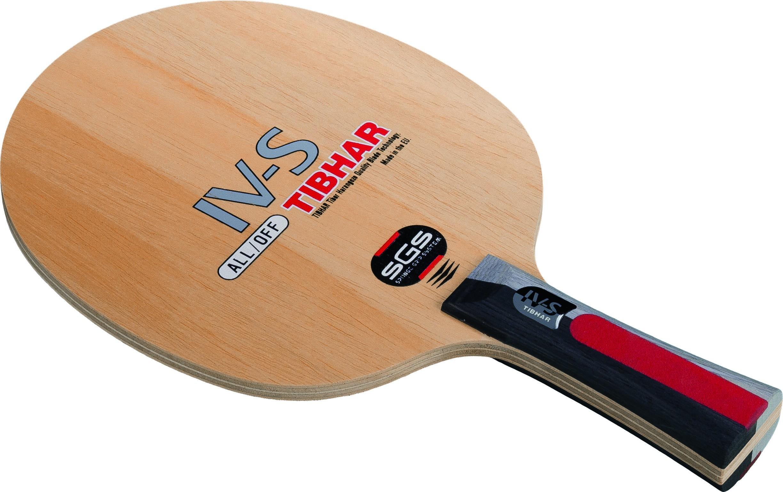 Tibhar Iv S Sgs Table Tennis Blade