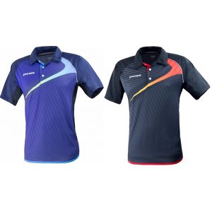 VICTAS Table Tennis V-Shirt 210