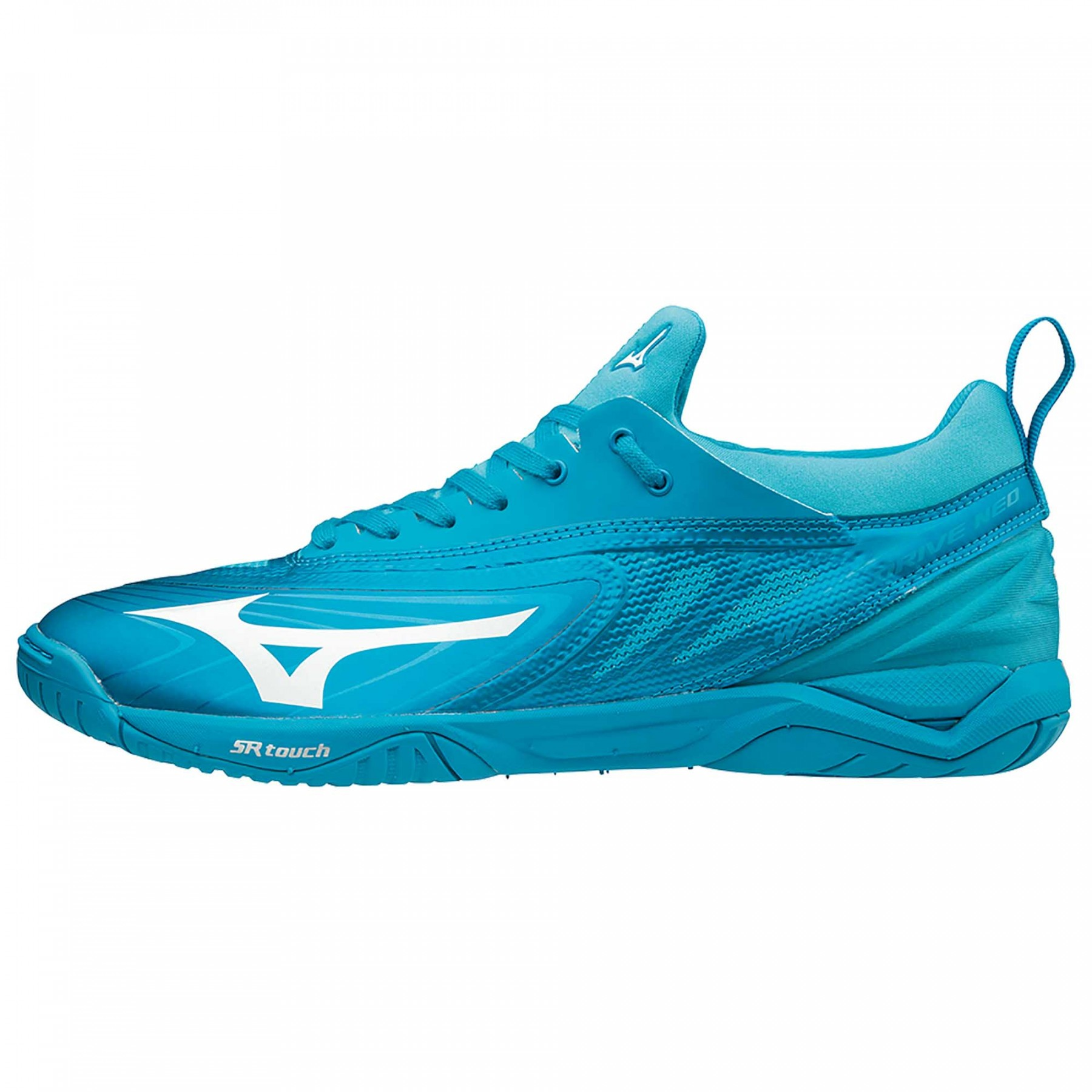 the best attitude 7d455 994d0 MIZUNO WAVE DRIVE NEO TABLE TENNIS SHOES
