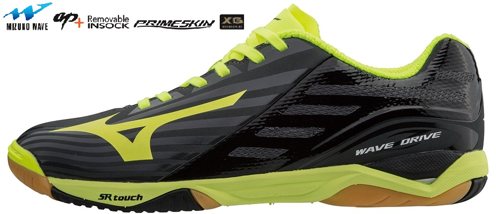 Mizuno Wave Drive Z Table Tennis Shoes