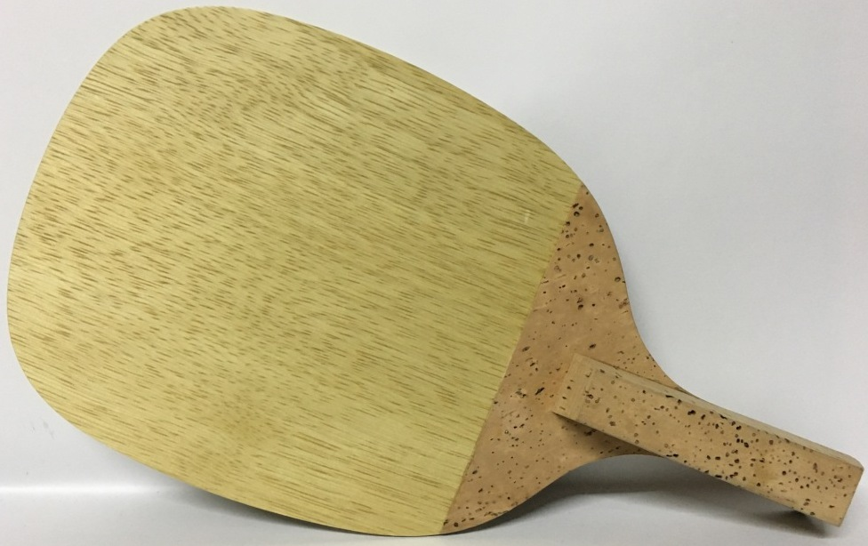 Yinhe T11 Balsa Carbon Japanese Style Table Tennis Blade