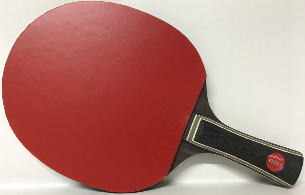 Joola Zickzack Table Tennis Bat