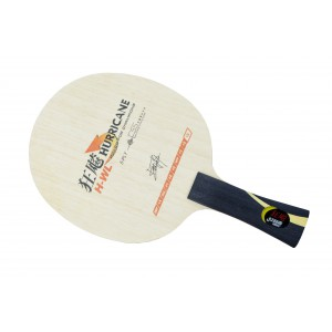 DHS Wang Liqin WL Hurricane Table Tennis Blade