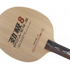 DHS Power G8 OFF Table Tennis Blade