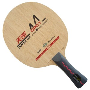 DHS Dipper CP01 Table Tennis Blade