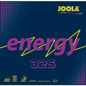 JOOLA Energy 325 Soft Table Tennis Rubber