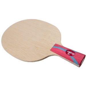 DHS Fang Bo Carbon Table Tennis Blade (Penhold)
