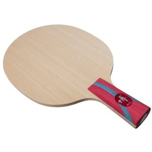 DHS Fang Bo All Wood Table Tennis Blade (Penhold)