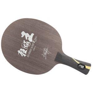 DHS Hurricane King Table Tennis Blade