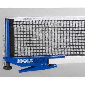 JOOLA Klick Net and Post Table Tennis Set